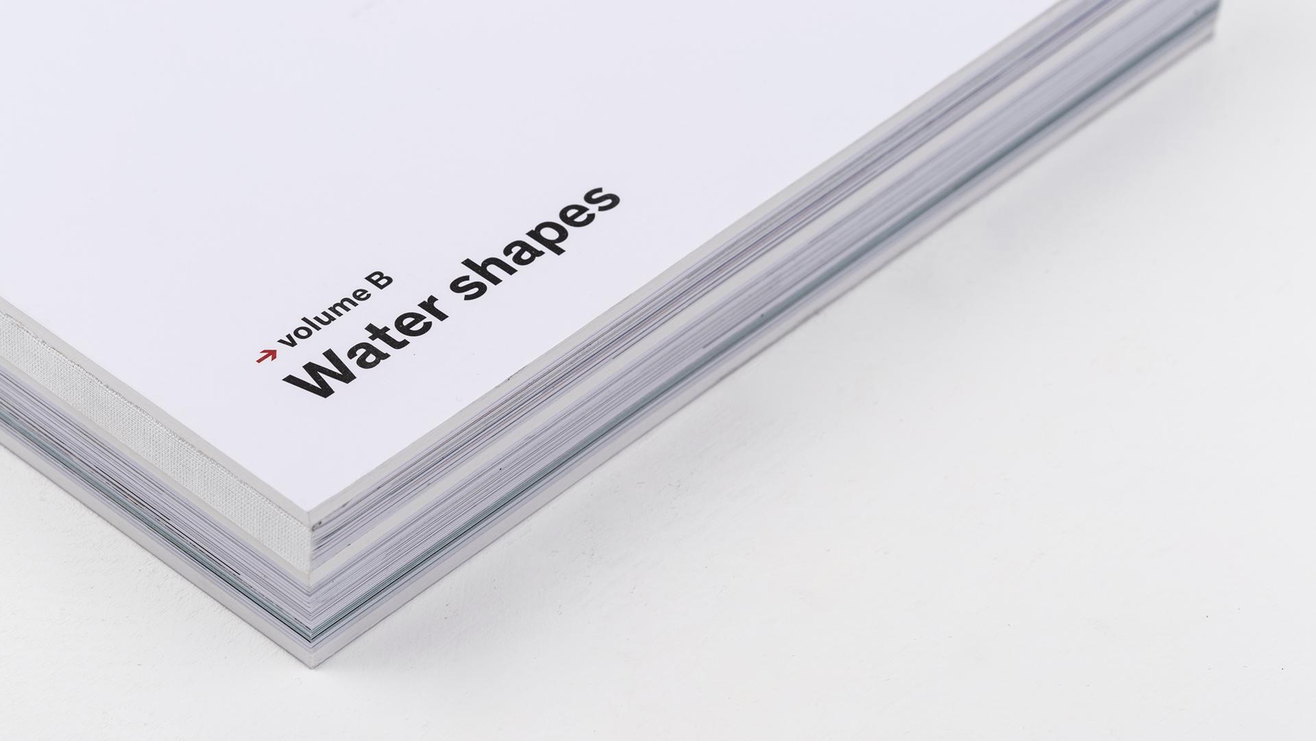 watercube book detail