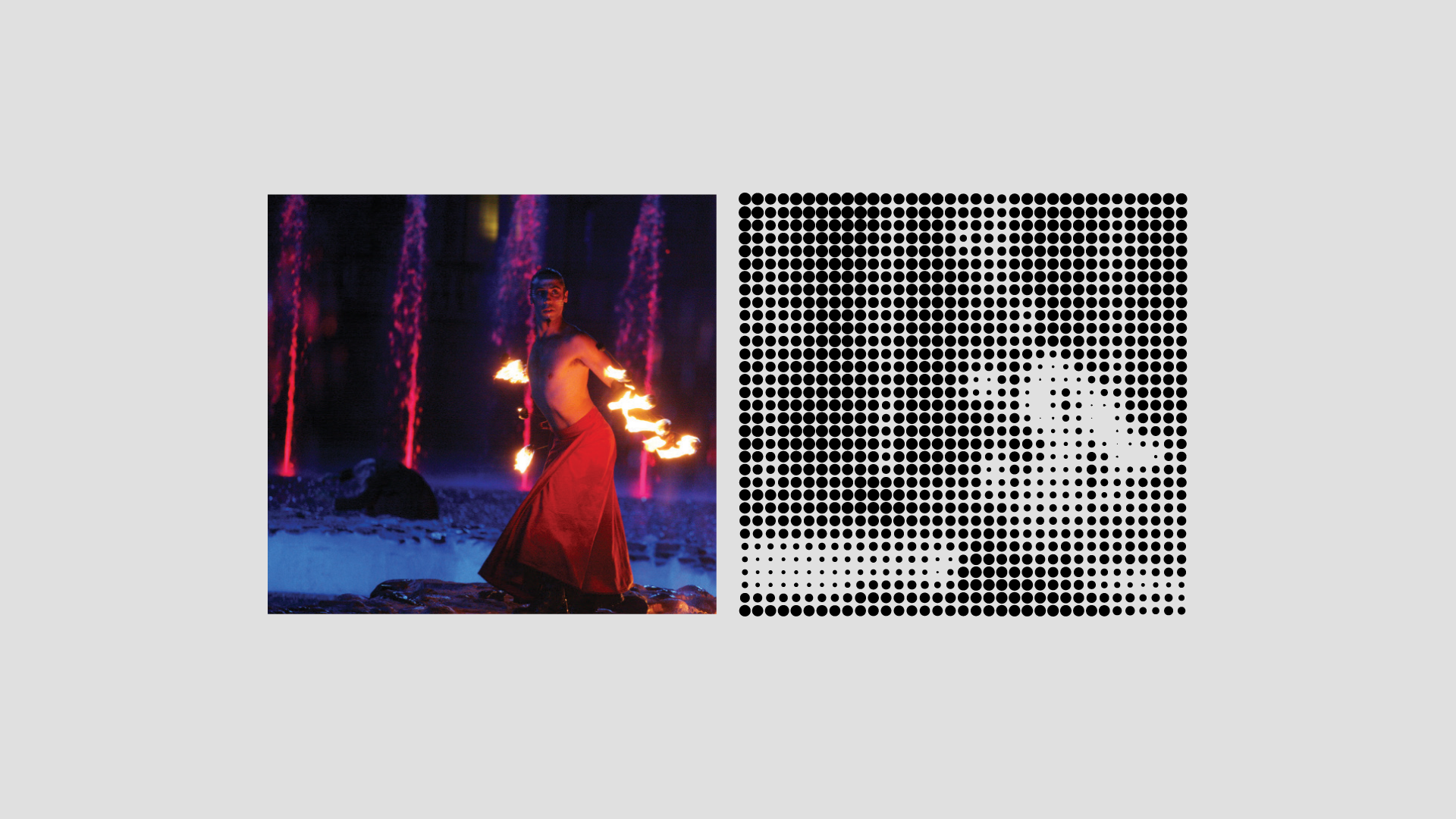 watercube retracing image